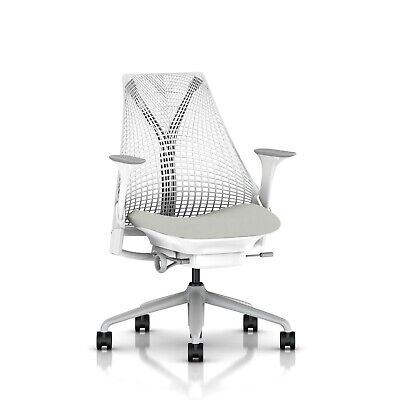 Sayl Chair By Herman Miller Basic Authentic Brand New Warranty In Stock