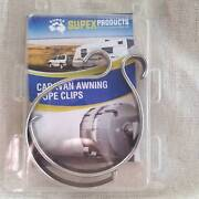 Caravan Awning Rope Clips Carrum Downs Frankston Area Preview