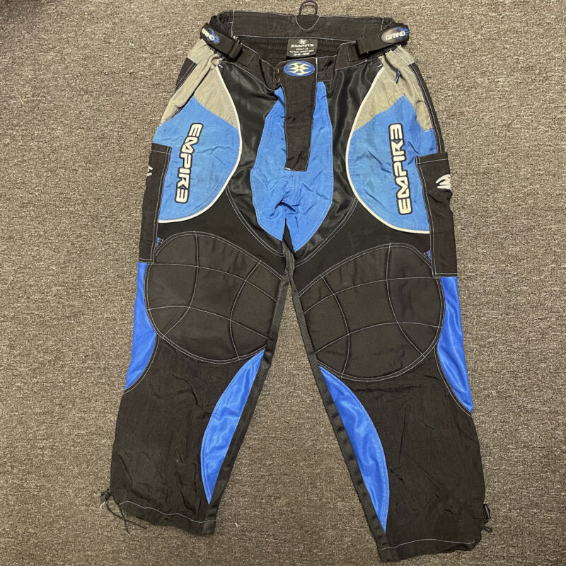Empire Paintball Pants size 34-38
