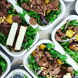 Healthy Meal Delivery Business For Sale Osborne Park Stirling Area Preview