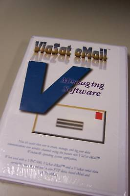 Viasat Emial Messaging Software   P N Va 009117 0004