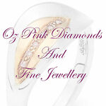 Oz Pink Diamonds Fine Jewellery