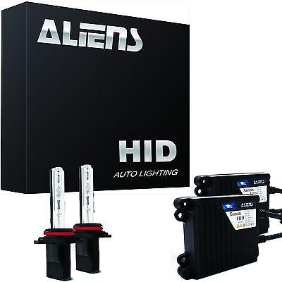 HID Xenon Headlight Conversion KIT H1 H3 H4 H7 H109005 9006 880881 9004 9007