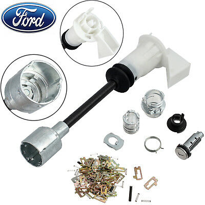 For FORD FOCUS Bonnet Release Lock Latch Repair Set Kit MK2 2005 2011 1343577 UK