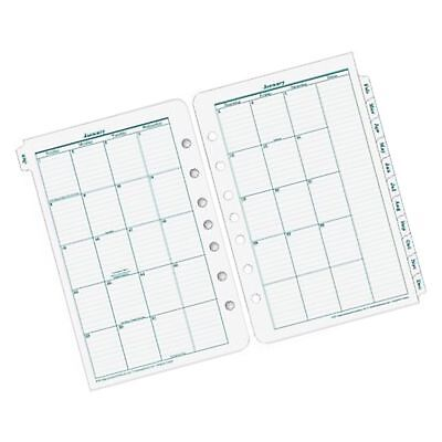 Franklin Covey Original Weekly Planner Refill 5 12in. X 8 12in 100 Recyc...