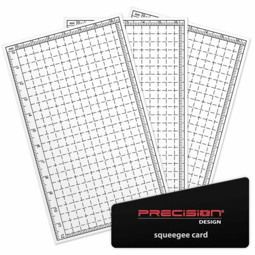 Precision Design Universal LCD Screen Protectors