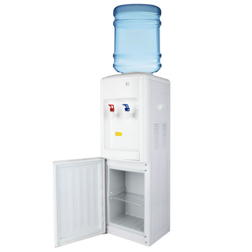 Dakavia 5 Gallon Water Cooler Dispenser Electric Hot and Col