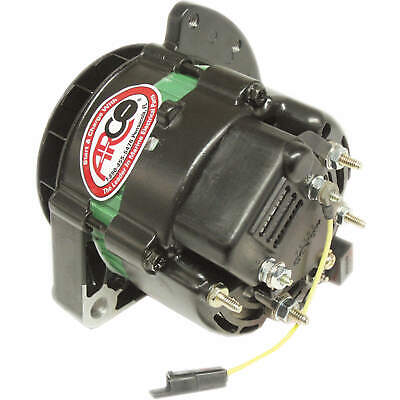 Arco 60104 Mando Alternator Replaces Motorola Style with 1 Inch Mounting Foot