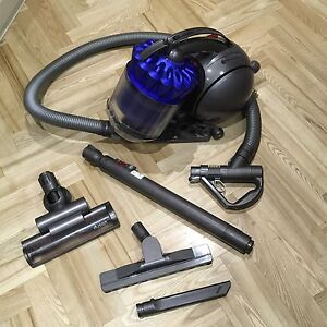 Dyson DC39 Big Ball Cyclonic Vacuum Cleaner & attachments Norwood Norwood Area Preview