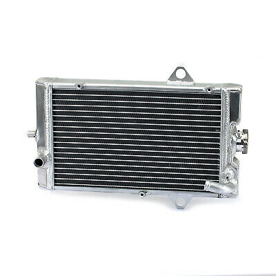 ATV ALUMINUM CORE ENGINE RADIATOR COOLING FOR <em>YAMAHA</em> YFM 700 R RAPTOR