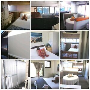 On site Caravan, fixed Annex. /Clog Barn-coffs Harbour, For sale only