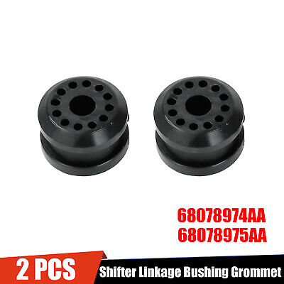 For Dodge Ram 1500 2500 3500 4X4 Transfer Case Shifter Linkage Bushing Grommet