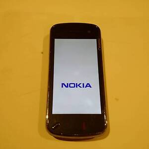 Very Rare Nokia N97 for sale South Perth South Perth Area Preview