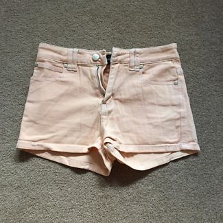 Mink Pink high waisted shorts  Killara Ku-ring-gai Area Preview