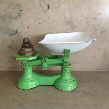 Kitchen old fashioned scale Pymble Ku-ring-gai Area Preview
