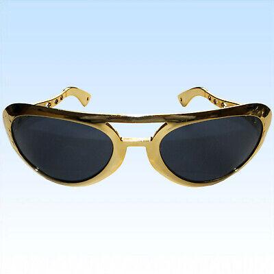 old ca 24cm breit  King Pop VIP Rockstar 60-er Jahre (Rock Star Sonnenbrille)