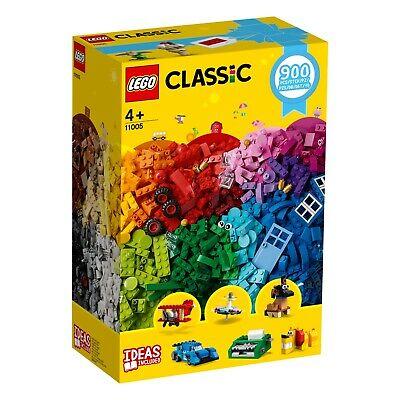 LEGO Classic Creative Fun - 11005 FREE SHIPPING
