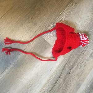 Handmade wool Hat for your kitty cat