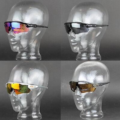 Oakley Radar EV Path Sportbrille Sonnenbrille Herren-Sonnengläser Radbrille NEU