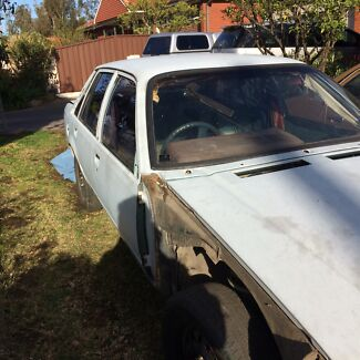 Holden VK Commodore V6 5 Speed Manual NO RUST PERFECT BODY Blacktown Blacktown Area Preview