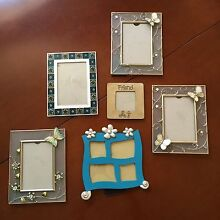 5 Assorted frames Chipping Norton Liverpool Area Preview