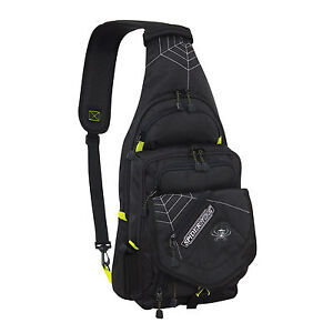 Saltwater fishing tackle ebay for Spiderwire fishing backpack