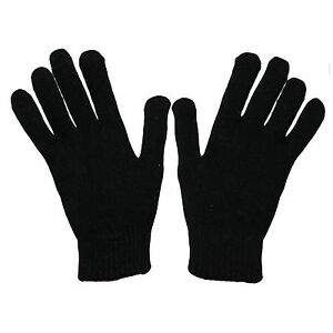3prs-BOYS-WINTER-WARM-SCHOOL-THERMAL-GLOVES-FINGERLESS