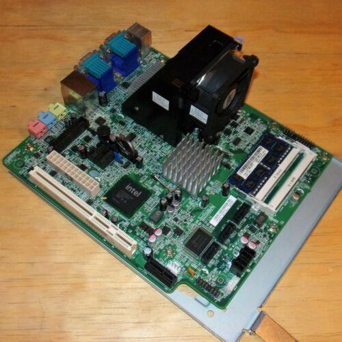 Toshiba IBM 4900-745 POS System Motherboard 99Y1442 / 99Y1444 / 00GE346