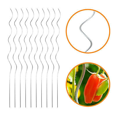 Tomatenspiralstab Rankhilfe Tomaten Spiralstab Rankspirale Pflanzstab Rankstab