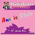 Studiobears e-Store