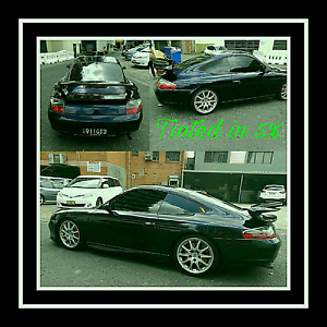 Window Tinting Sydney Mobile Service Hoxton Park Liverpool Area Preview