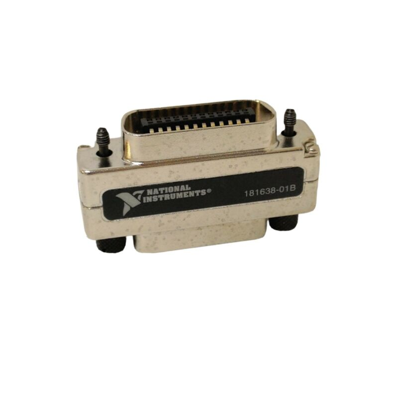 National Instruments 181638-01B NI GPIB Cable Extender / Extension Adapter