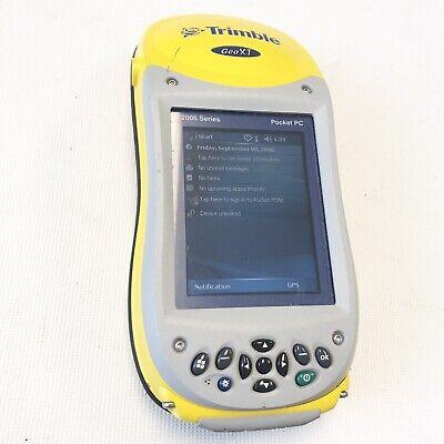 Trimble Geo Xt 2005 Series Pn 60950-20