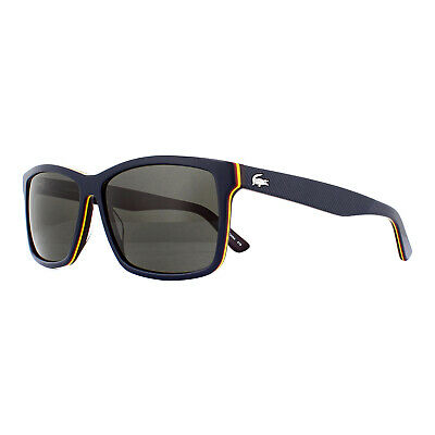 Lacoste Sunglasses L705S 421 Dark Blue Grey