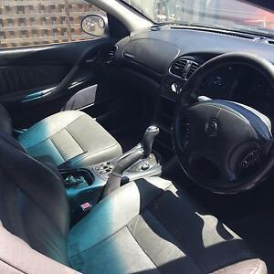 WRECKING 1997 Holden Commodore Sedan Tarneit Wyndham Area Preview