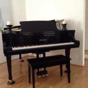 Beale Baby Grand Piano Roleystone Armadale Area Preview