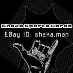 Shaka Sports Cards