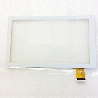 Used, For HIPSTREET PHOENIX HS-10DTB12A 10.1'' Tablet Touch Screen Digitizer Sensor for sale  Shipping to Canada