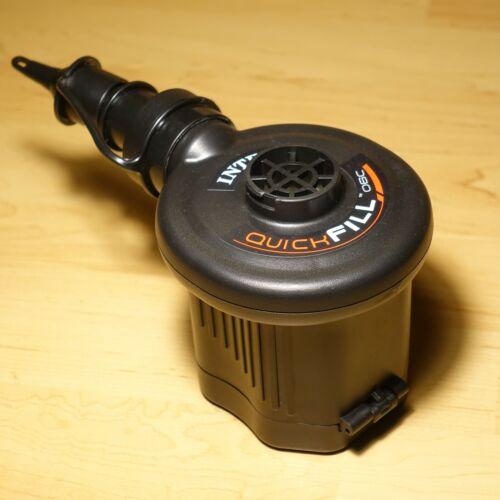 Intex Quick Fill 06C Battery Operated Air Pump Model AP638 - Swanky Barn