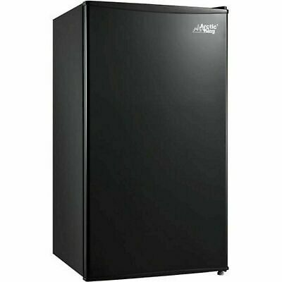Mini Small Fridge Compact Food Refrigerator Kitchen Home Single Door 3.3 Cu.ft, used for sale  USA