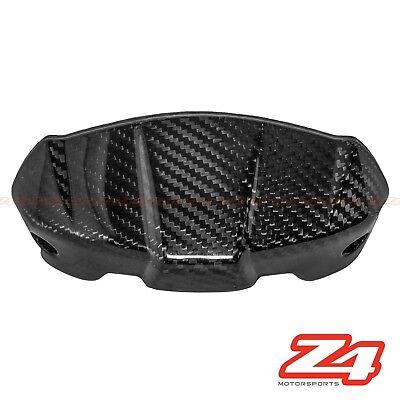 Ducati 696 796 1100 Instrument Speedo Meter Cover Fairing Cowling Carbon Fiber