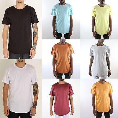 EPTM Men's Vintage Original Long Tee Hip Hop Yeezy T-shirt