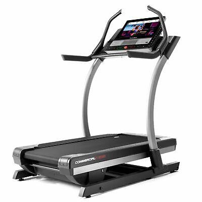 NordicTrack Incline Trainer X22i 40% Power Adjustable Ramp Motorised Treadmill