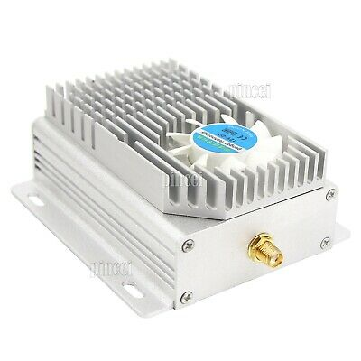 10m-1000m Broadband Rf Power Amplifier 4w Industrial Level High Frequency