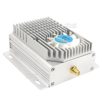 10M-1000M Broadband RF Power Amplifier 4W Industrial Level High Frequency