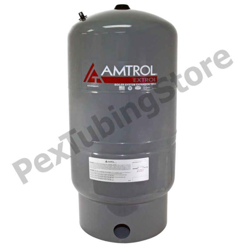Amtrol Extrol SX-40V (118-78) Boiler Expansion Tank, 20.0 Gal Volume, Standing