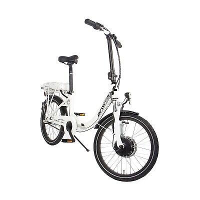 """Elektrofahrrad Faltfahrrad Klapprad E-Bike Fahrrad Bike Shimano 20"""" by Provelo"""