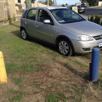 HOLDEN BARINA CD 2004 only 173klms Landsdale Wanneroo Area Preview