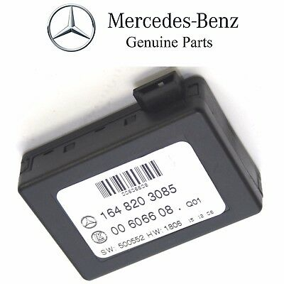Mercedes Light & Rain Sensor for Automatic Headlights & Windshield Wipers Switch