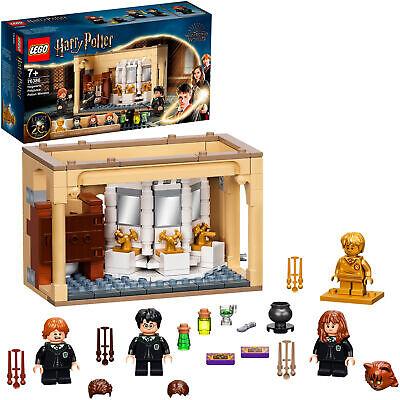 LEGO Harry Potter Hogwarts: Misslungener Vielsafttrank, Konstruktionsspielzeug